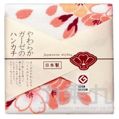 js 春小方巾-手鞠櫻 JS-35001 161229