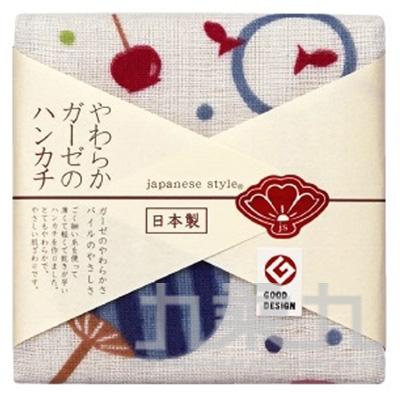 js 夏小方巾-夏日祭典 JS-35004 161237