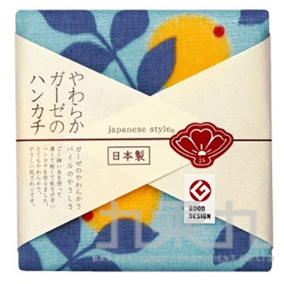 js 夏小方巾-螢火蟲 JS-35005 161239