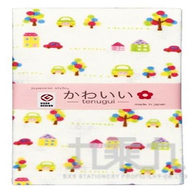 js kawaii小方巾-小房子 JK-35700 161250