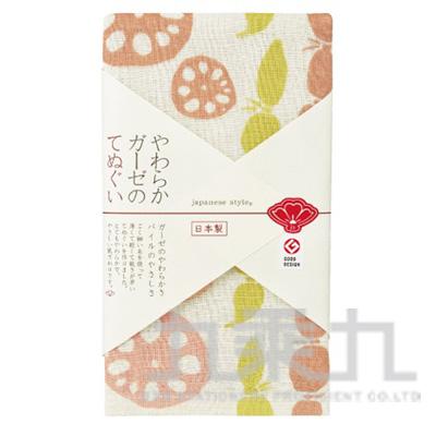 js秋毛巾-蓮藕 JS-5010 161271