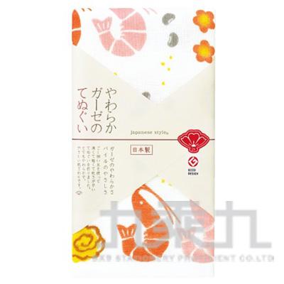js 冬毛巾-新年 JS-5012 161275