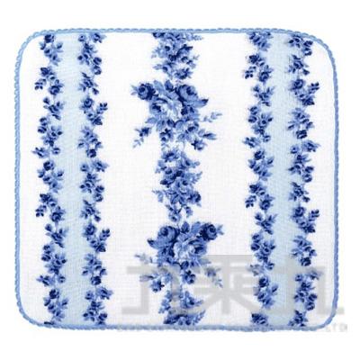 小方巾 藍色玫瑰 PF-532 511261