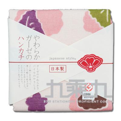 js春小方巾-櫻餅 JS-35015 161288