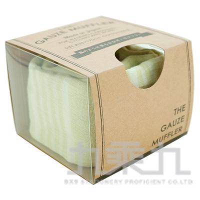 圍巾-黃綠色 MC-1201 631013
