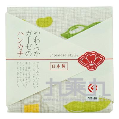 js手帕-毛豆 JS-35018 161296