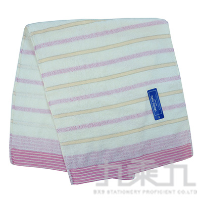 NT-1508 ORIGINAL TOWEL果凍粉浴巾 60x120
