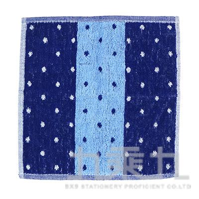 QLT34-18TROUSSEAU 紳士小方巾/圓點 23x23