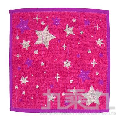 QLT66-18TROUSSEAU 新星小方巾/粉 20x20