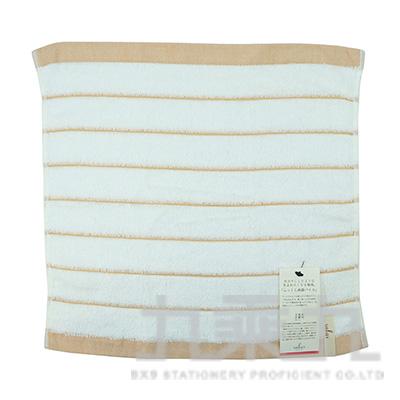 SA-509SALAS 日向洗臉毛巾-米色 34x35