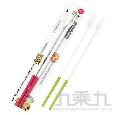 矽膠料理筷 0148-156 (顏色隨機)