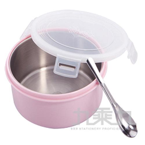 藏鮮隔熱保鮮碗餐盒附匙 K3151-920