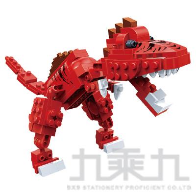 侏羅紀系列-霸王龍(NO.6857)