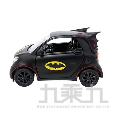 小精靈迴力車-小蝙蝠