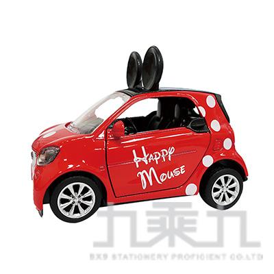 小精靈迴力車-米老鼠