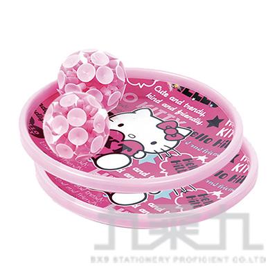 Hello Kitty 互動吸盤球 HJH26082