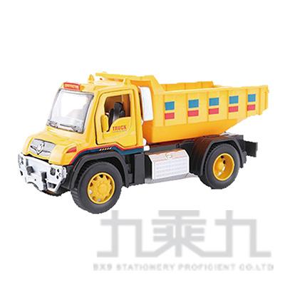 城市守護者-卡車