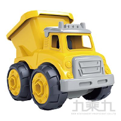 DIY組裝工程車-卡車