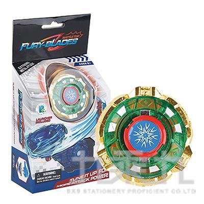 超合金戰鬥陀螺A組-毒蠍