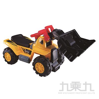 童騎士-大型推土機(聲音版)