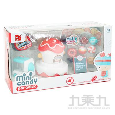 糖果計畫-蛋糕巡遊花車 CP-52474