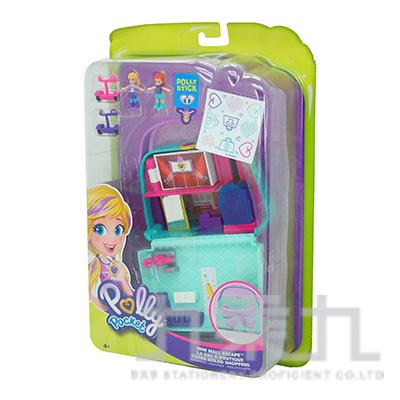 口袋波莉中型情景百寶盒系列 MPP63818