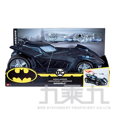 蝙蝠俠經典蝙蝠車 MDC66283