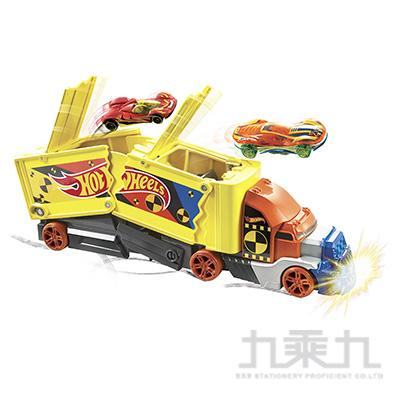 風火輪碰撞卡車MHW72909
