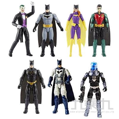 蝙蝠俠12吋角色模型MDC66333(多款隨機)