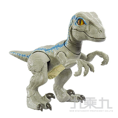 侏儸紀世界-BLUE  MJW75846