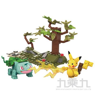 美高創建寵物小精靈隊戰組 MMG41015