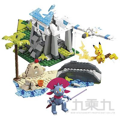 美高創建寵物小精靈 終極一戰 MMG66111