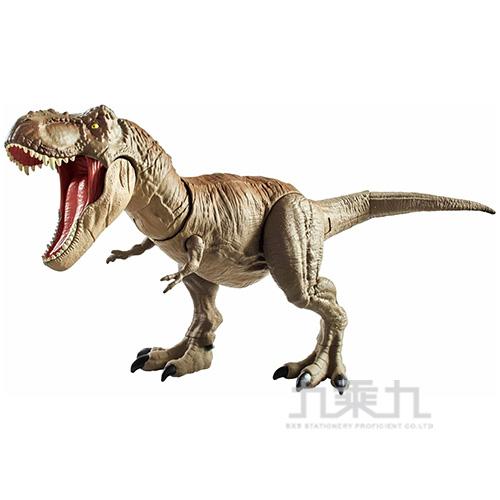 侏儸紀世界-雙重活動襲擊暴龍MJW73476