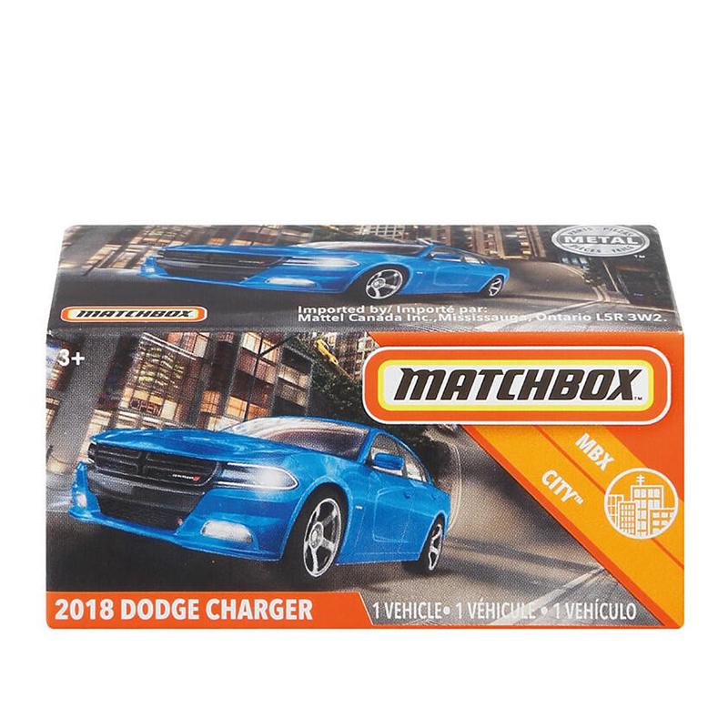 火柴盒小汽車(盒裝版)MMB30184