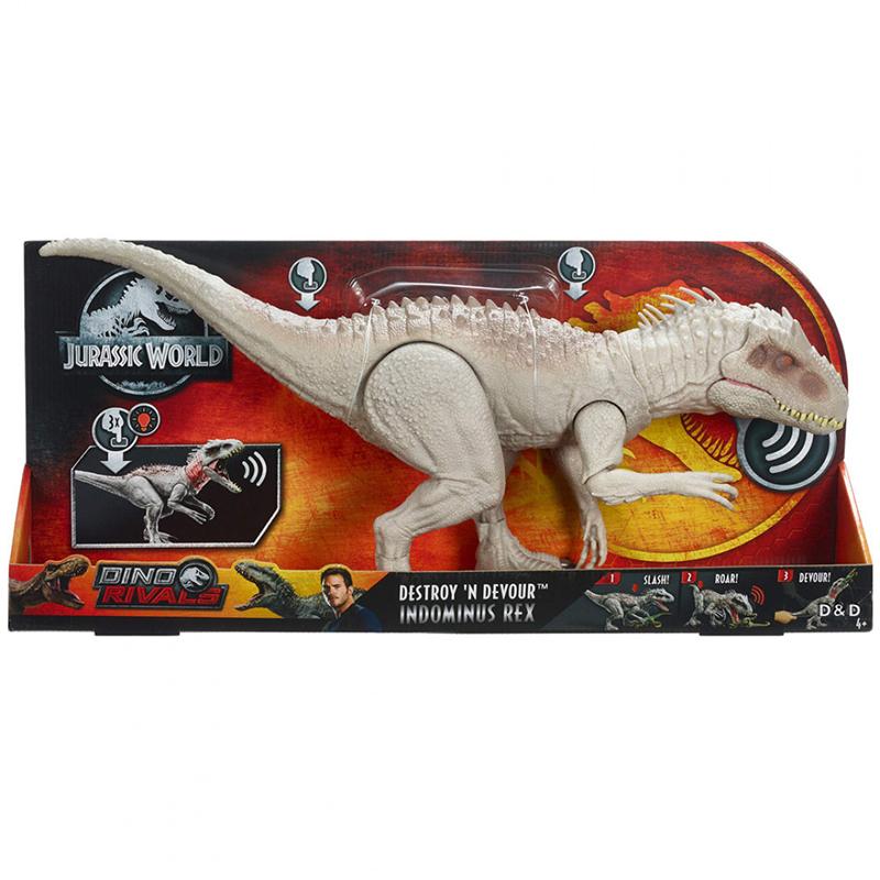 侏儸紀世界變種恐龍 MJW73474