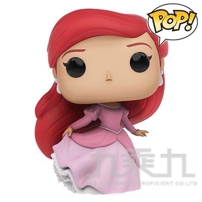 POP! 迪士尼公仔 小美人魚-愛麗兒公主 FU11219