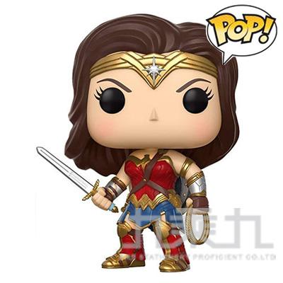 POP! DC電影系列 正義聯盟 神力女超人