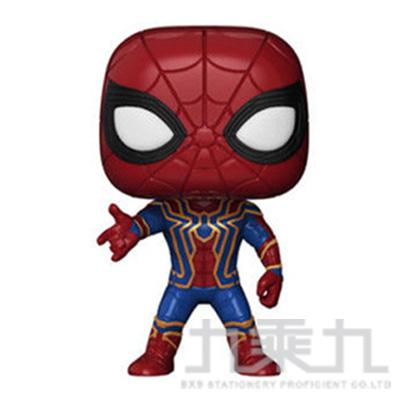 POP! 電影系列 復仇者聯盟 無限之戰-鋼鐵蜘蛛人