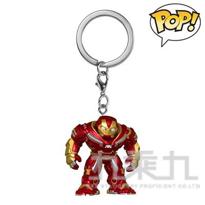 POP! 鑰匙圈:復仇者聯盟 無限之戰-浩克毀滅者