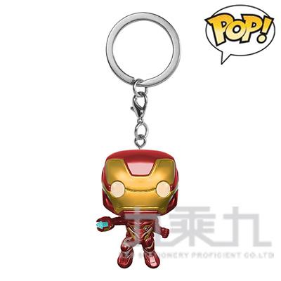 POP! 鑰匙圈:復仇者聯盟 無限之戰-鋼鐵人