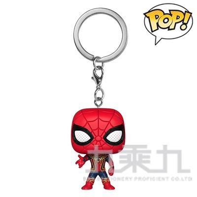 POP! 鑰匙圈:復仇者聯盟 無限之戰-鋼鐵蜘蛛人