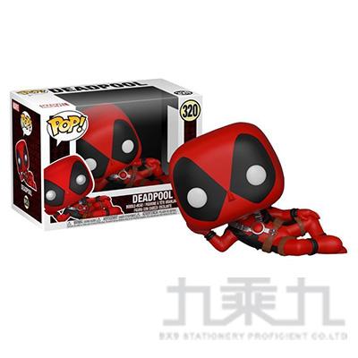 POP! 漫威系列 死侍 FU30850
