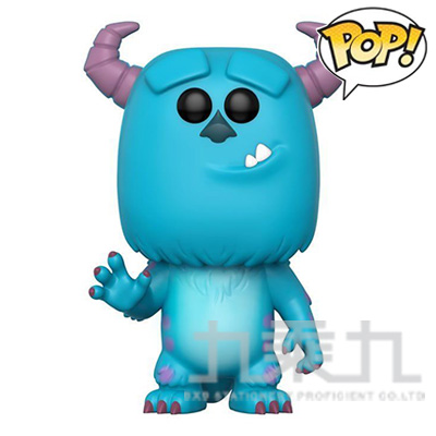 POP! 迪士尼系列:怪獸電力公司-蘇利文 FU29391