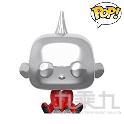 POP 迪士尼系列 超人特攻隊2 巴小傑 FU31432