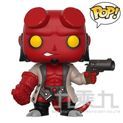 POP! 地獄怪客1-地獄怪客(夾克版) FU22715