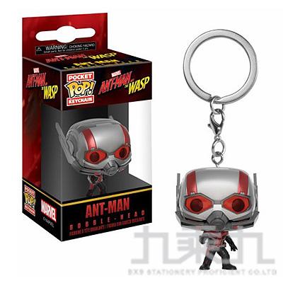 POP! 鑰匙圈 蟻人與黃蜂女 蟻人