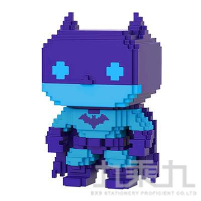 POP! 8-Bit系列 經典 蝙蝠俠(紫)