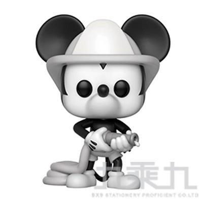 POP! 迪士尼系列 迪士尼米奇90周年-消防隊米奇 FU32185