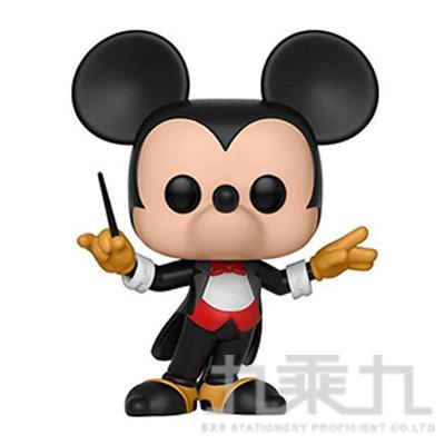 POP! 迪士尼系列 迪士尼米奇90周年-指揮家米奇 FU32186