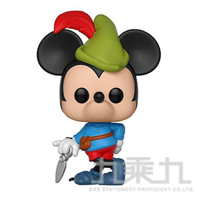 POP! 迪士尼系列 迪士尼米奇90周年-裁縫師米奇 FU32189